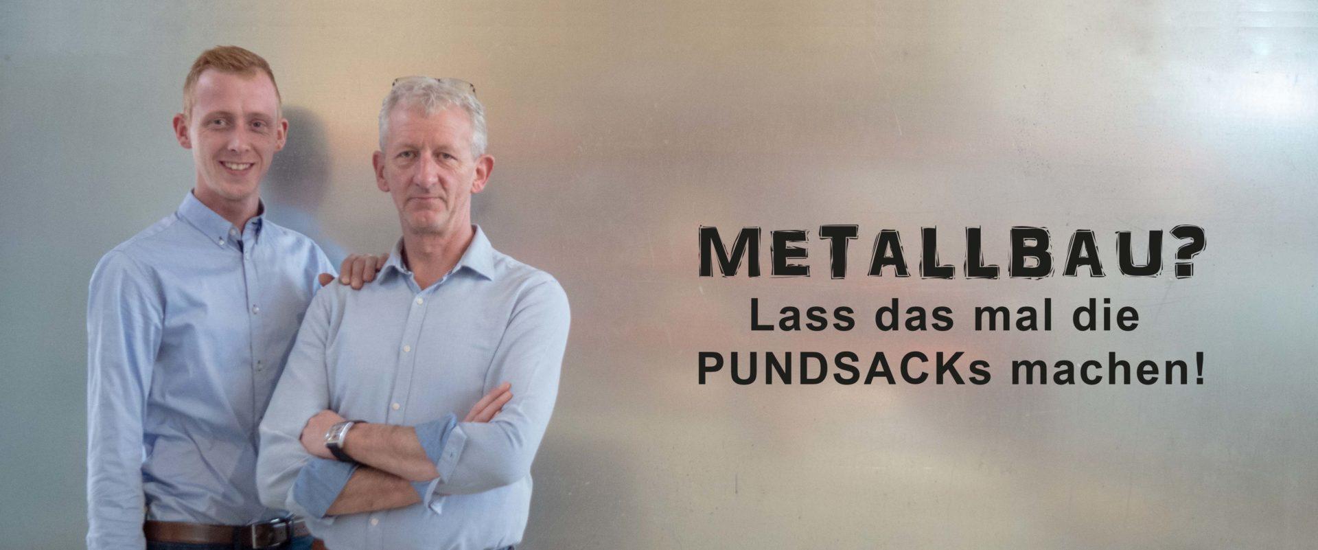 Pundsack Metall- und Schweißarbeiten